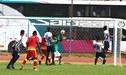 Alianza Lima: Daniel Prieto y el increíble blooper que cometió ante Sport Huancayo