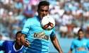 Sporting Cristal: delantera celeste es una lágrima en la Copa Libertadores