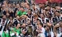 Juventus: Las mejores postales de la coronación 'Bianconeri' en la Copa Italia [FOTOS]