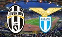 VER Juventus vs. Lazio EN VIVO ONLINE DIRECTV DIRECTO: final Copa Italia [Guía de canales]