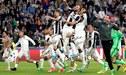 ¡JUVENTUS CAMPEÓN! goleó 3-0 al Crotone y levanta por sexta vez consecutiva la copa de la Serie A [VIDEO]