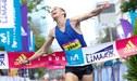 Maratón Movistar Lima 42k de Adidas fue éxito total