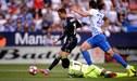 Real Madrid vs. Málaga: Cristiano Ronaldo y el gol que significa el título de la Liga Santander [VIDEO]