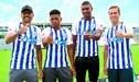 """Alianza Lima: la Copa Sudamericana servirá de vitrina para las nuevas """"joyas"""" de Matute"""