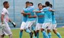 Sporting Cristal ganó sin problemas a un tímido Sport Huancayo en el inicio del Torneo Apertura