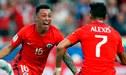 Chile va por su tercer título consecutivo en solo tres años