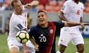 Costa Rica y Canadá empataron 1-1 por la Copa Oro 2017 [VIDEO]