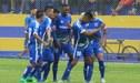 Segunda División: Hualgayoc venció 2-1 a Cienciano y marcha tercero en la tabla