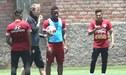 Selección Peruana: Jefferson Farfán y Raúl Ruidíaz formarán dupla letal ante Bolivia