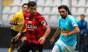 Sporting Cristal: Bernardo Cuesta será el primer fichaje para el Torneo Clausura