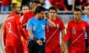 Perú vs. Bolivia: Andrés Cunha, quien validó gol de la mano de Ruidíaz, arbitrará en Eliminatorias