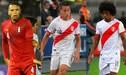 Perú vs. Argentina: Callens, Benavente y Reyna volverían para duelo clave en las Eliminatorias Rusia 2018