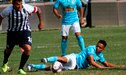 Alianza Lima vs. Sporting Cristal: Edinson Chávez y la tonta expulsión que provocó [VIDEO]