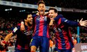 Barcelona: ¿cómo era el compartamiento de Neymar con los referentes azulgranas?