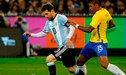 Barcelona: el día que Messi propuso a Paulinho llevarlo al Camp Nou