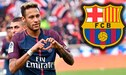 ¡ATENCIÓN! Neymar exigió que la UEFA expulse al Barcelona de la Champions League