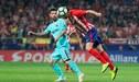 Barcelona empató 1-1 ante Atlético de Madrid en partidazo por la Liga Santander