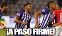 Alianza Lima venció 1-0 a Unión Comercio y sigue en la pelea por el Torneo Clausura [VIDEO]