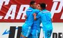 ¡AJUSTANDO! Sporting Cristal ganó sobre la hora 2-1 a Sport Rosario por el Torneo Clausura [VIDEO]