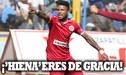 Universitario con doblete de Alexi Gómez derrotó 2-1 a Real Garcilaso y mete presión en el Clausura [VIDEO]