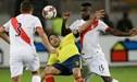 Perú vs. Nueva Zelanda: Christian Ramos recibe enorme gesto del Emelec para el repechaje