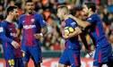 Barcelona: Mira la espectacular cifra que alcanzó Lionel Messi y compañía