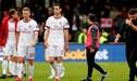 Milan de Gattuso se dejó empatar en la última jugada ante Benevento que perdió todos los partidos de la Serie A