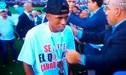 Alianza Lima campeón: el polémico mensaje de Erinson Ramírez hacia Universitario [VIDEO]
