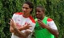 Paolo Guerrero y Jefferson Farfán dedican emotivo mensaje tras título de Alianza Lima