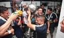Alianza Lima ya piensa en la Copa Libertadores 2018