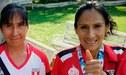 Juegos Bolivarianos: Gladys Tejeda e Inés Melchor entre deportistas que premiará el IPD por sus triunfos en Santa Marta