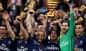 Champions League: el PSG perdería a estos dos 'cracks' para el duelo ante el Real Madrid