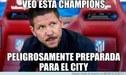 Champions League: Real Madrid vs. PSG y Barcelona vs. Chelsea generan divertidos memes