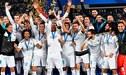 Real Madrid venció 1-0 a Gremio y se coronó campeón del Mundial de Clubes [VIDEO]