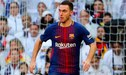 Real Madrid vs. Barcelona: La épica reacción de los hijos de Thomas Vermaelen al verlo en la TV [VIDEO]