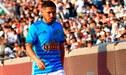 Sporting Cristal: ¿Cuál es el futuro de Joel Sánchez en el 2018?