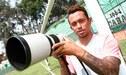 Sport Boys: Joazinho Arroé se ve campeón a fin de año con camiseta rosada