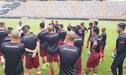 Universitario: Pedro Troglio realizó un insólito pedido a sus jugadores