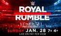 WWE Royal Rumble 2018: Revisa la cartelera completa del evento [FOTOS]