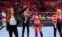 WWE Royal Rumble 2018: Asuka ganó la primera Batalla Royal Femenina de la historia [VIDEO]