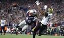 Super Bowl 2018: hora y dónde ver la final entre Eagles vs. Patriots