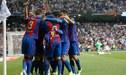 Copa del Rey: el Barcelona quiere dar la vuelta olímpica en la casa del Real Madrid