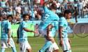 ¡METE MIEDO! Sporting Cristal goleó sin problemas 4-1 a Sport Rosario [VIDEO]