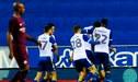 Manchester City se quedó con las ganas de hacer algo histórico tras ser eliminado de la Copa FA