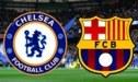 Barcelona vs. Chelsea EN VIVO ONLINE: hora, canal y alineaciones por Champions League [Guía de canales]