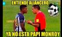 Universitario vs. Alianza Lima: divertidos memes calientan la previa del clásico peruano [FOTOS]