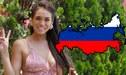 Rusia 2018: Jazmín Pinedo viajará al Mundial acreditada por Latina [VIDEO]