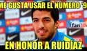 Raúl Ruidíaz se convirtió en tendencia con estos memes por golazo de tijera [FOTOS]