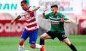 Sergio Peña: Granada perdió con la participación del volante nacional