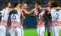 Perú vs. Croacia: los ajedrezados dan a conocer lista de convocados para amistoso